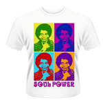 T-Shirt James Brown  205634
