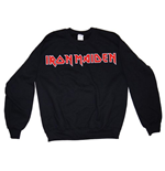Sweatshirt Iron Maiden 205656