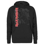 Sweatshirt Iron Maiden 205657
