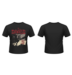 T-Shirt The Damned 206058