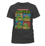 T-Shirt Ninja Turtles 206085