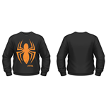 Sweatshirt Spiderman 206127