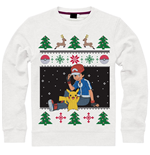 Sweatshirt Pokémon 206136