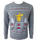 Sweatshirt Pokémon 206139