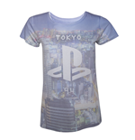 T-Shirt PlayStation 206146