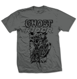 T-Shirt Ghost Rider  206273