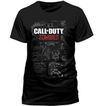 T-Shirt Call Of Duty  206379