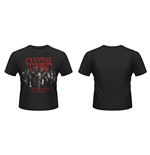 T-Shirt Cannibal Corpse  206514
