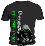 T-Shirt Disturbed  206627
