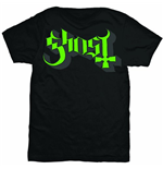T-Shirt Ghost 206719