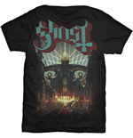 T-Shirt Ghost 206721