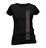 T-Shirt Hunger Games 206833