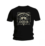 T-Shirt Johnny Cash 206909
