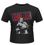T-Shirt Johnny Cash - San Quentin