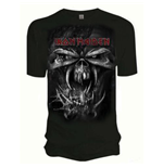 T-Shirt Iron Maiden 206977