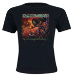T-Shirt Iron Maiden 206990