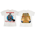 T-Shirt Iron Maiden 206996