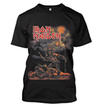 T-Shirt Iron Maiden 207016