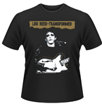 T-Shirt Lou Reed  207223