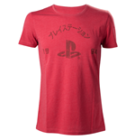 T-Shirt PlayStation 207445
