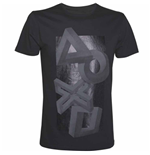 T-Shirt PlayStation 207446