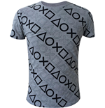 T-Shirt PlayStation 207448