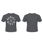 T-Shirt Panic! at the Disco 207587