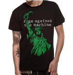 T-Shirt Rage Against The Machine  207984