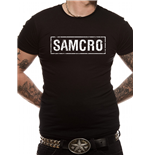 T-Shirt Sons of Anarchy 208082