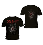 T-Shirt Slipknot 208099