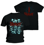 T-Shirt Slipknot 208101