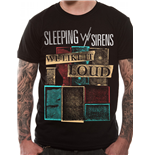T-Shirt Sleeping with Sirens 208117