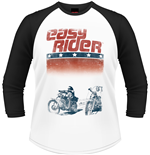 langärmeliges T-Shirt Easy Rider 208243