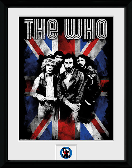 Poster The Who  208260