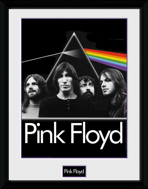 Poster Pink Floyd 208271