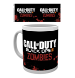 Tasse Call Of Duty - Black Ops 3 - Zombies