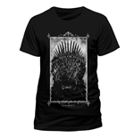 T-Shirt Game of Thrones  208359