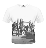 T-Shirt The Who  208370