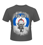 T-Shirt The Who  208374