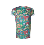 T-Shirt Ninja Turtles 208398