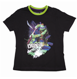 T-Shirt Ninja Turtles 208438