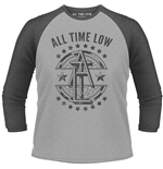 T-Shirt All Time Low  208449