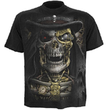 T-Shirt Steam Punk 208599