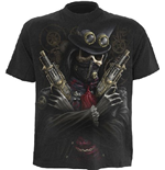 T-Shirt Steam Punk 208604