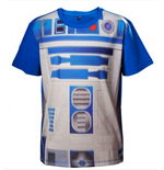 T-Shirt Star Wars 208684
