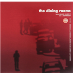 "Vinyl Dining Rooms (The) - Milano Calibro 9/no Problem (12"")"