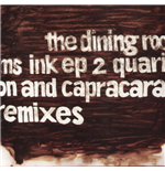 "Vinyl Dining Rooms (The) - Ink Ep2 - Free To Grow / Remix By Quarion  (12"")"
