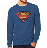 Sweatshirt Superman 209272