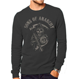 Sweatshirt Sons of Anarchy 209317