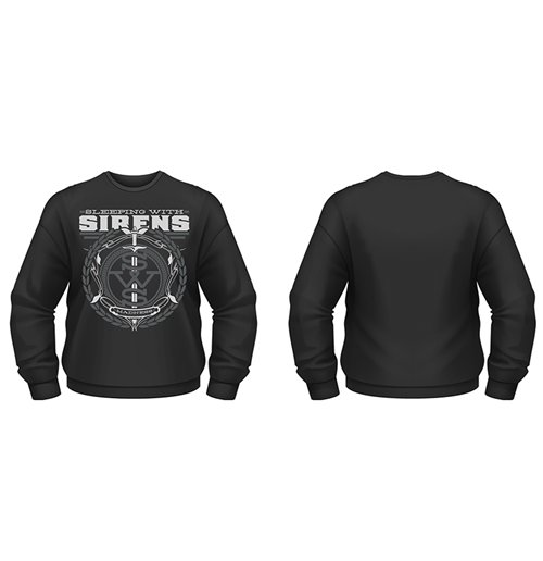 Sweatshirt Sleeping with Sirens 209330